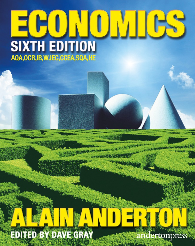 Economics 6th Edition